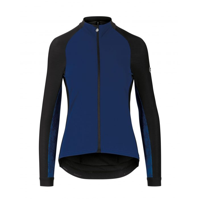UMA GT Spring Fall Jacket Women Blue scaled
