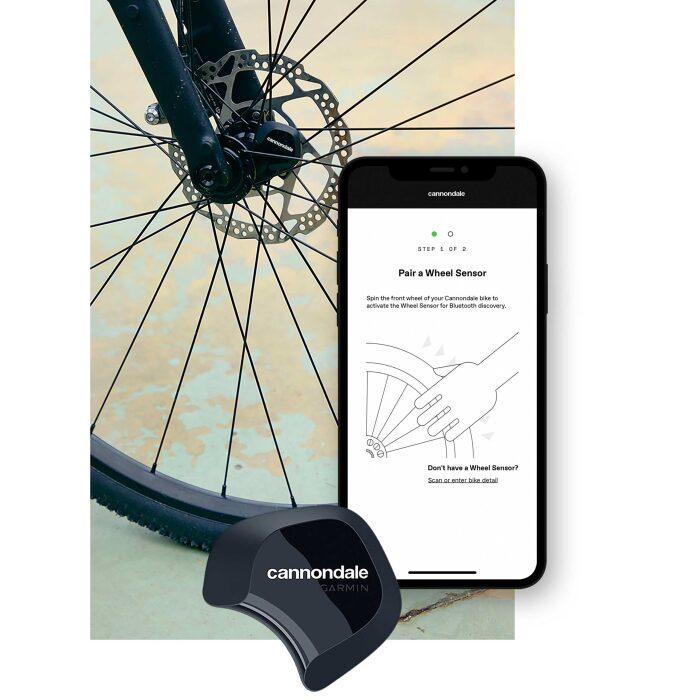 Wheel Sensor Cannondale