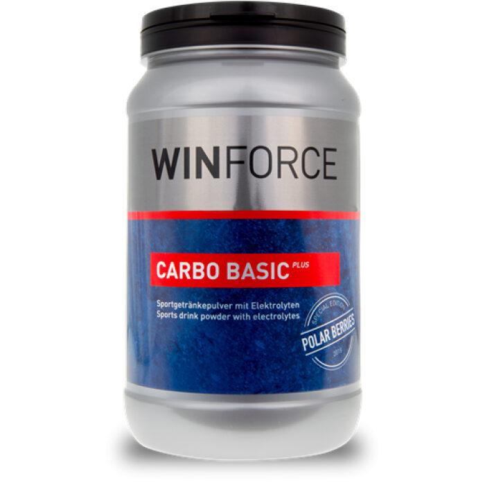 Winforce Carbo Basic Plus Polar Berries