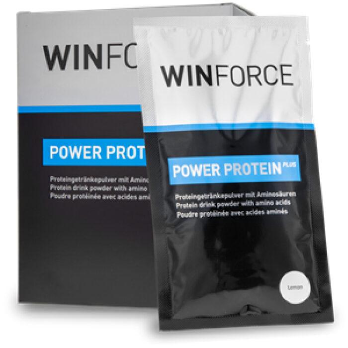 Winforce PowerProtein Plus