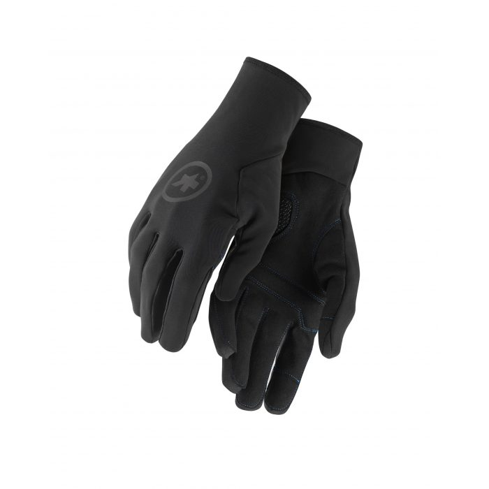 Winter gloves Assos scaled