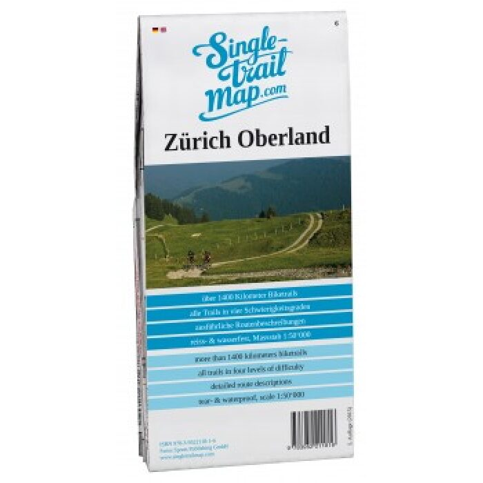 Zuerich Oberland