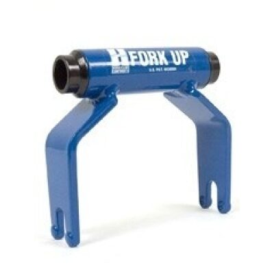 fork up 15mm through axle
