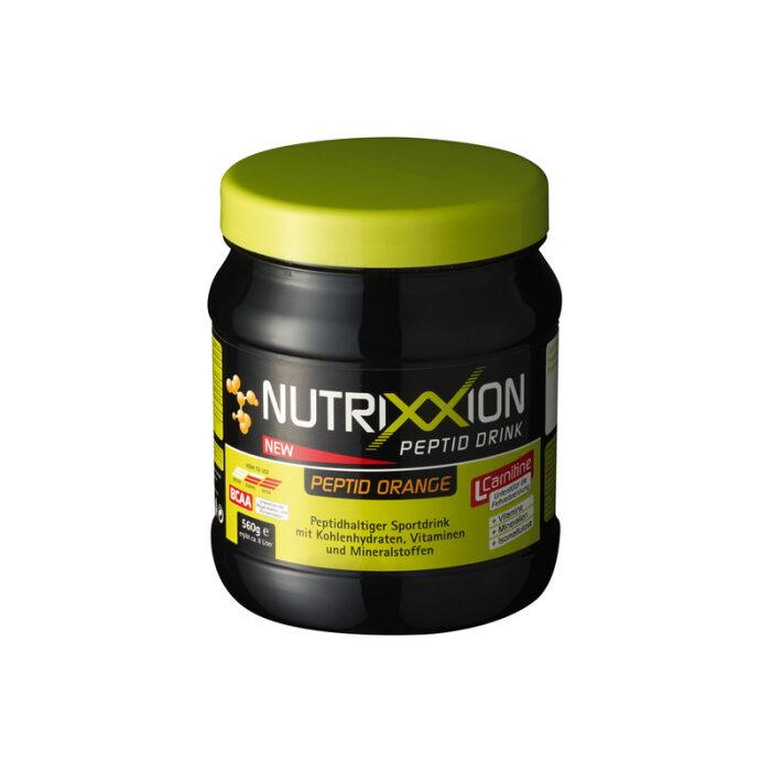 nutrixxion peptid drink