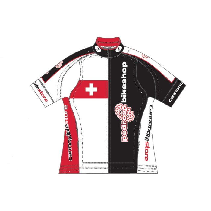 pedros bikeshop raceteam trikot rse men