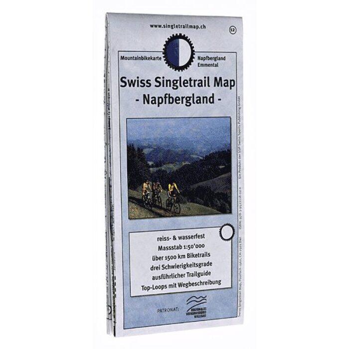 singletrail map 12 napfbergland