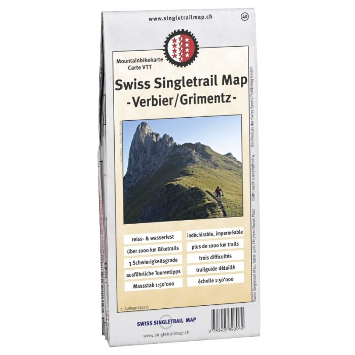 singletrail map 40 verbiergrimentz