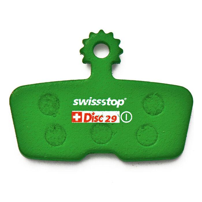 swissstop disc 29 avid code r