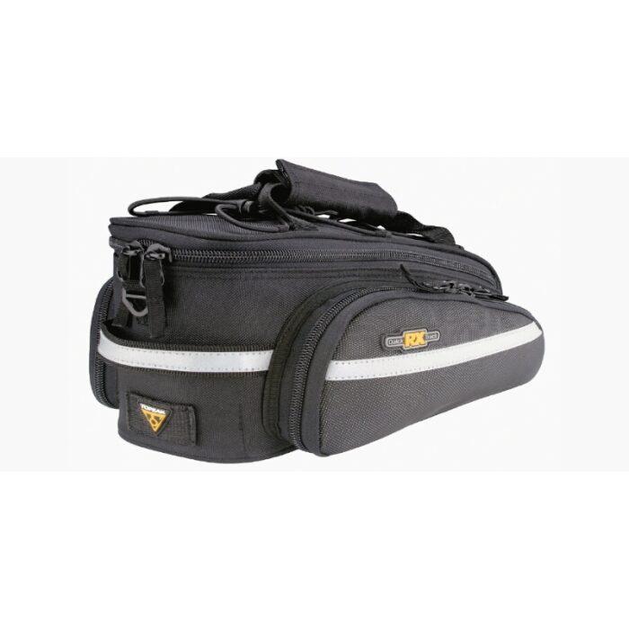topeak quick track rx trunk bags