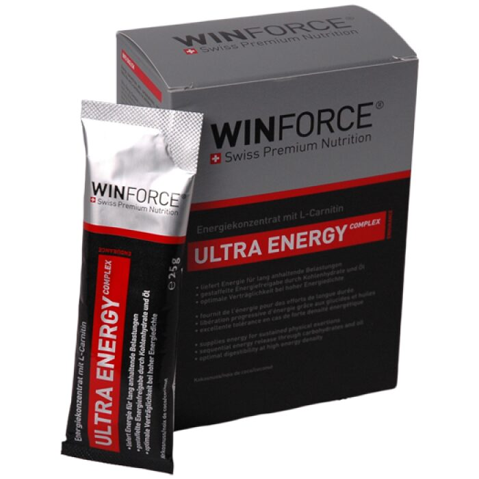 winforce ultra energy