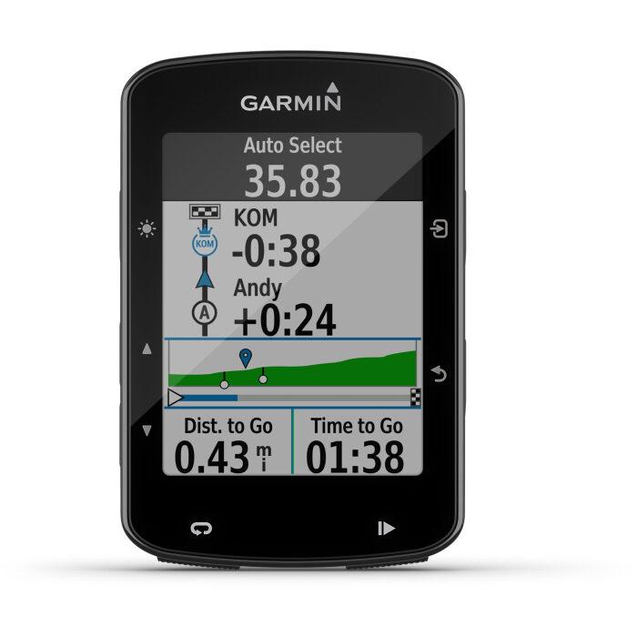 Garmin Edge® 520 Plus GPS Fahrradcomputer 1 scaled