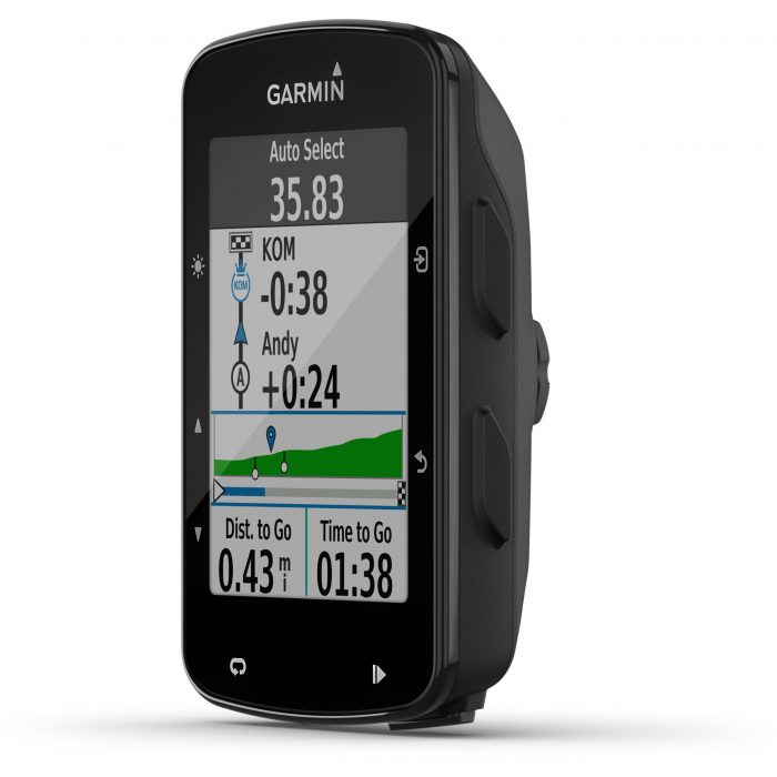 Garmin Edge® 520 Plus GPS Fahrradcomputer 2 scaled