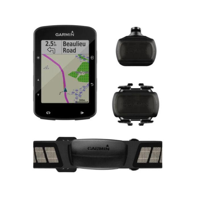 Garmin Edge® 520 Plus GPS Fahrradcomputer 4