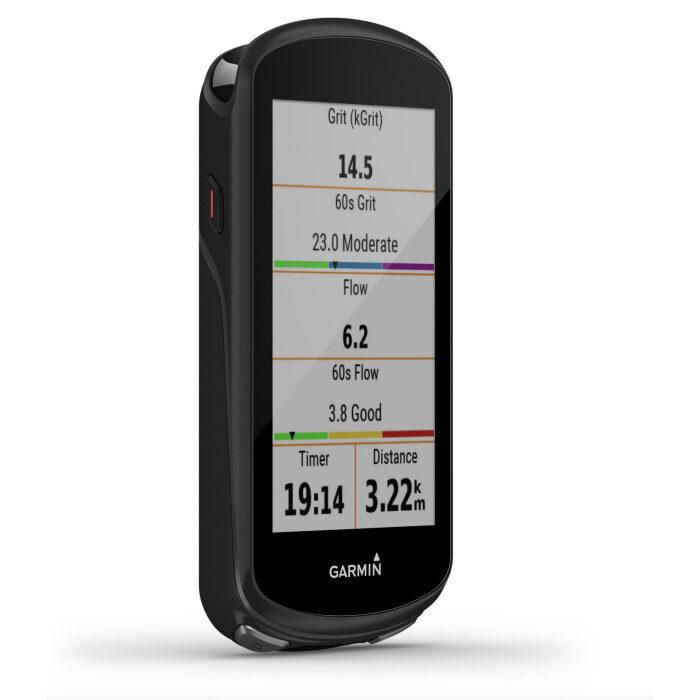 Garmin Edge 1030 Plus GPS Radcomputer 2