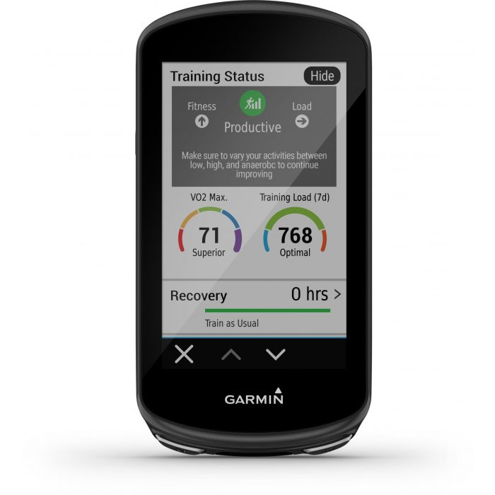 Garmin Edge 1030 Plus GPS Radcomputer Bundle 1 scaled