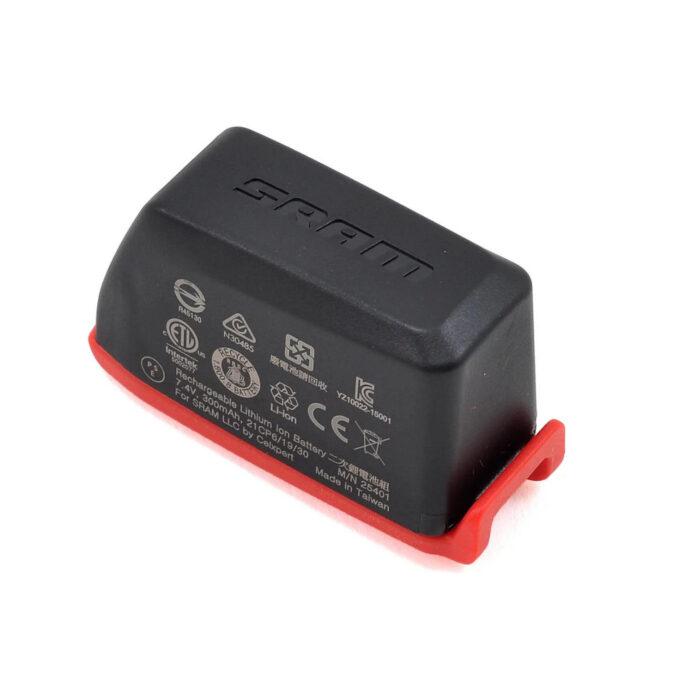 SRAM eTap Batterie Akku 2