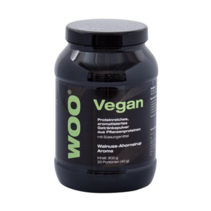 woo vegan