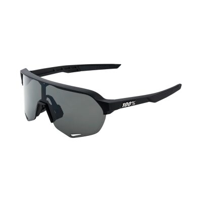 100 S2 Brille Soft Tact Black