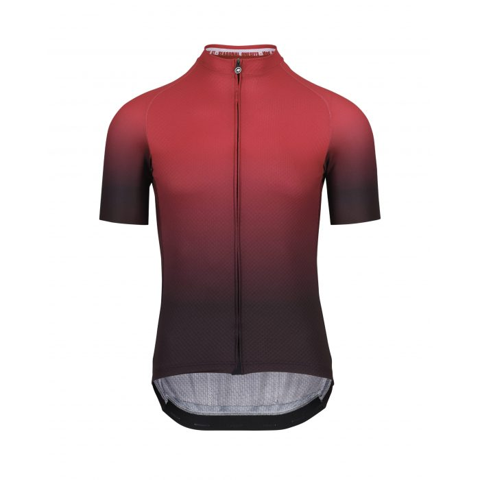 MILLE GT Summer SS Jersey c2 Rot scaled