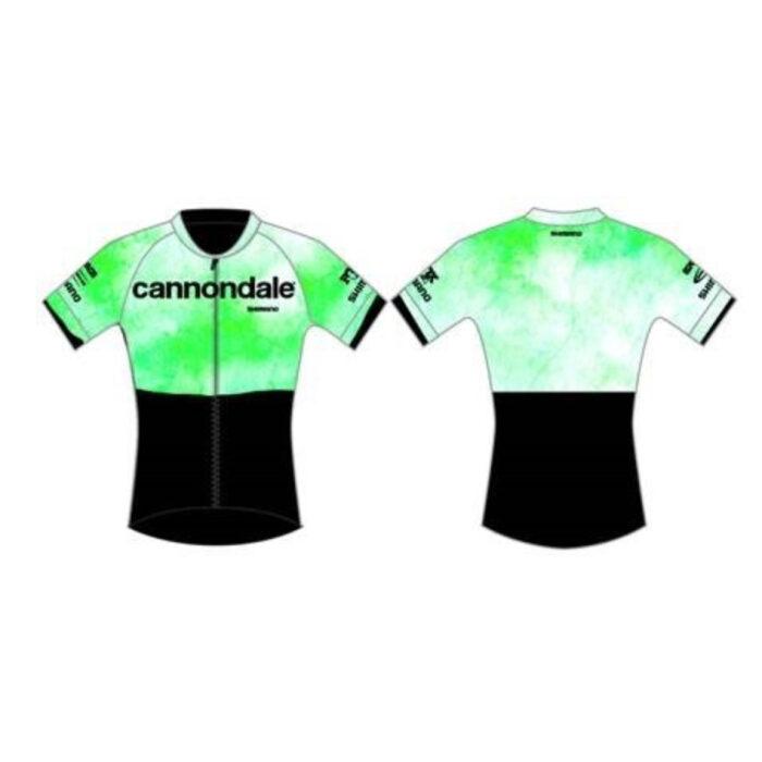 Cannondale CFR Team Replica Jersey Black