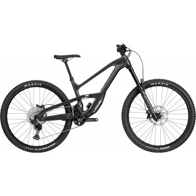 Cannondale Jekyll 2 graphit 2022