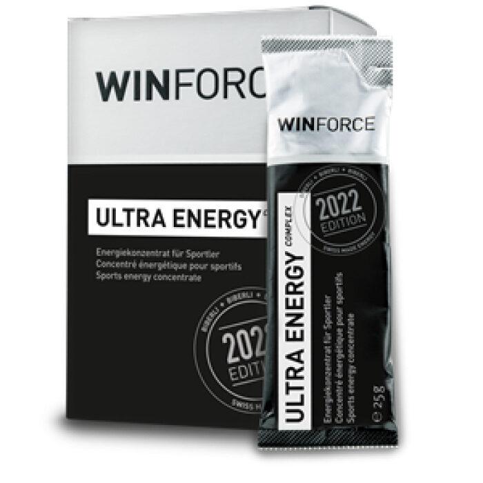 Winforce Ultra Energy Complex Pina Colada