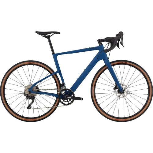 Cannondale Topstone Carbon 6 Abyss Blue