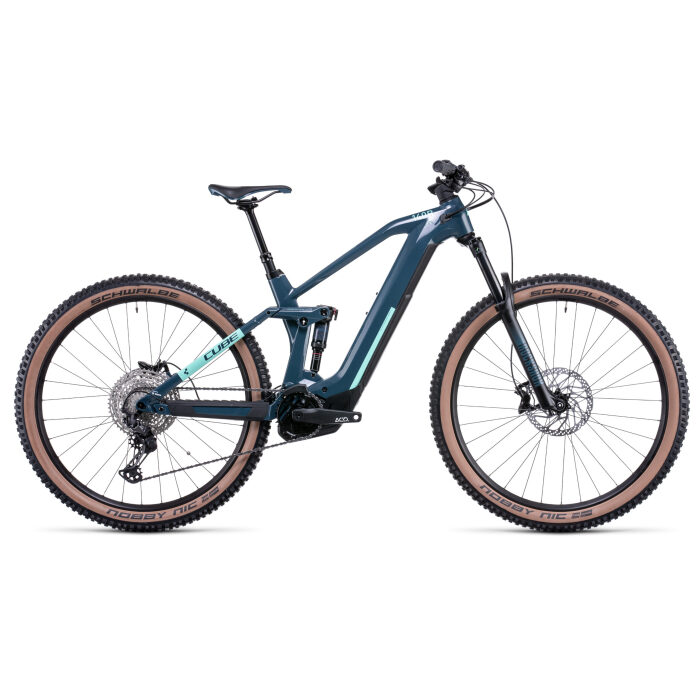 Cube Stereo Hybrid 140 HPC Race 625 Teal scaled